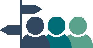 Deine Entscheidungshelfer - Logo